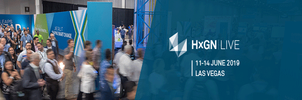 METEORA project attends HEXAGON LIVE, 14-19 June 2019, Las Vegas, USA