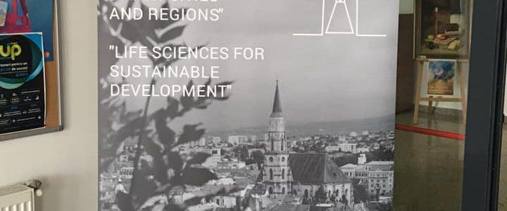 Το έργο ΜΕΤΕΩΡΑ συμμετέχει στο FIG Commission 3 Annual Meeting 2019 & Romanian Surveying Week, Cluj-Napoca, Romania