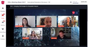 FIG e-Working Week 2021